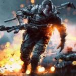 Игровые новости  —  Патрик Бах комментирует особенности геймплея Battlefield 5