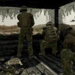 Интервью по игре ArmA 2