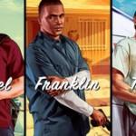Игровые новости  —  Триумвират антигероев: Бретт Тодд комментирует игру Grand Theft Auto V