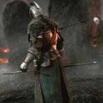 Игровые новости  —  Сегодня будут распространены бета-коды Dark Souls 2